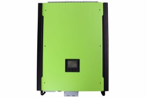 Hybrid Power 2100, 10K/15KW 3-fase inverter (GEL/Lithium)