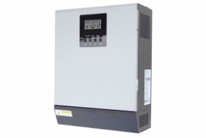 Hybrid Power 1024-24V / 2,4KW lader/inverter