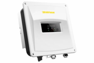 Zeverlution 3000S Inverter