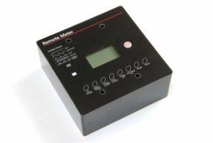 Fjerndisplay til MPPT 1570 & 1355 laderegulator