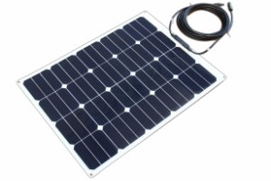 Panel 70W - FLEX 12V Sunpower mono