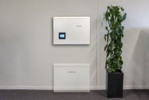 Hybrid Power 2036, 3,6/4,2KW inverter (Lithium & GEL)