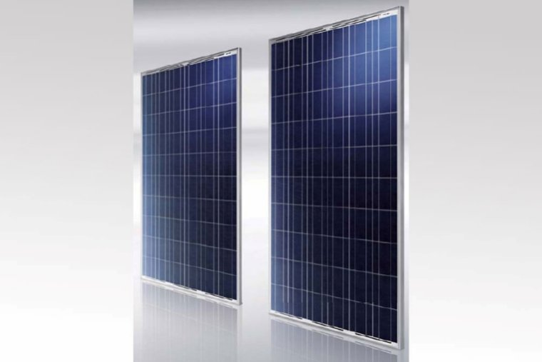 Panel 275-280W poly (Amerisolar AS-6P30)