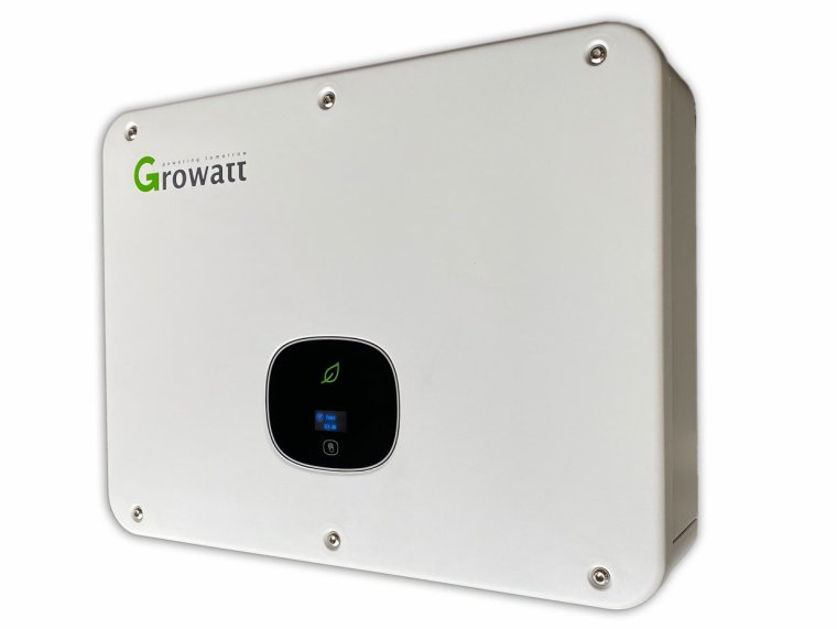 Growatt 20000TL3-X inverter / 3 faser