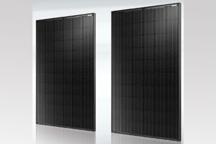 Panel 320-325W mono sort (Eging EG320M60-D)