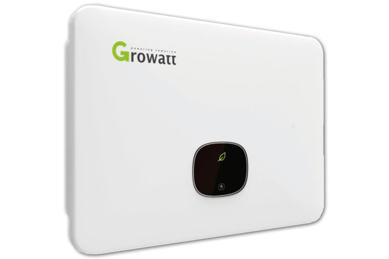 Growatt MID 30000TL3-X inverter / 3 faser