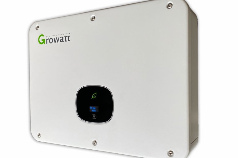 Growatt MID 15000TL3-X inverter / 3 faser